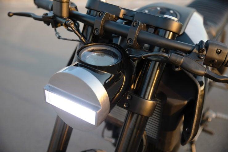 Custom F.B. Mondial HPS 300 1