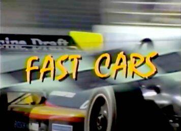 Fast Cars Documentary