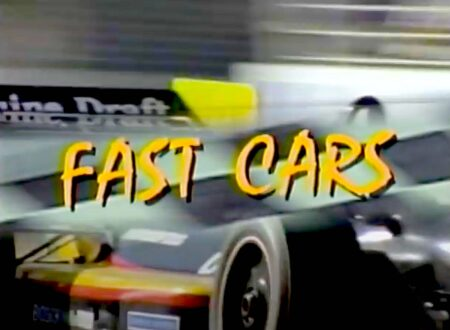 Fast Cars Documentary
