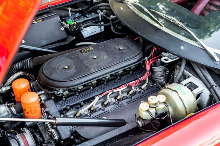 Ferrari Daytona V12