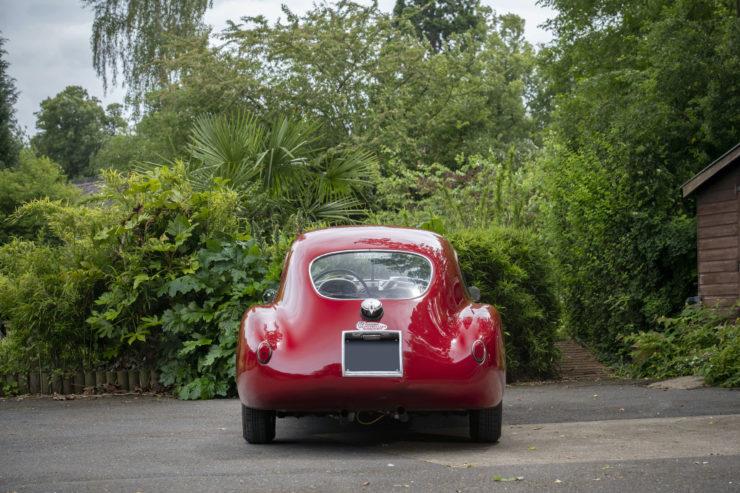Fiat 8V Back 2