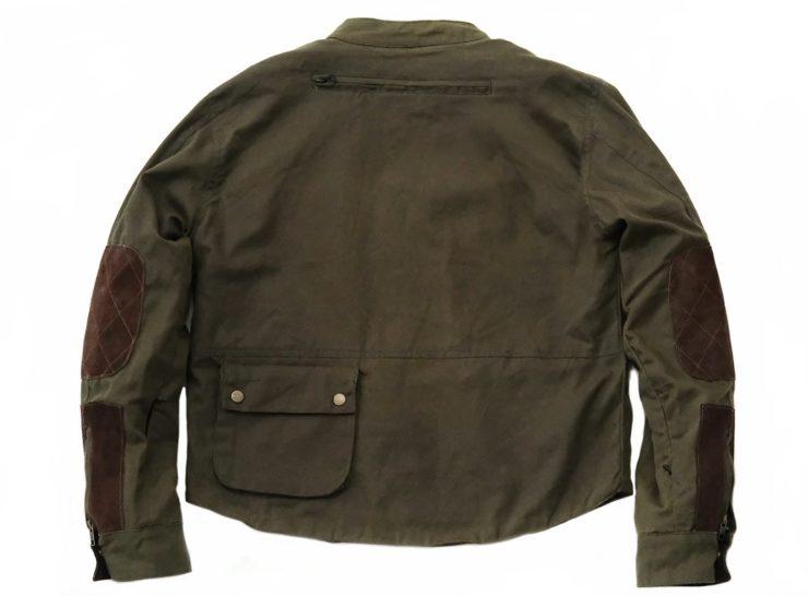 Fuel Division 2 Jacket Back