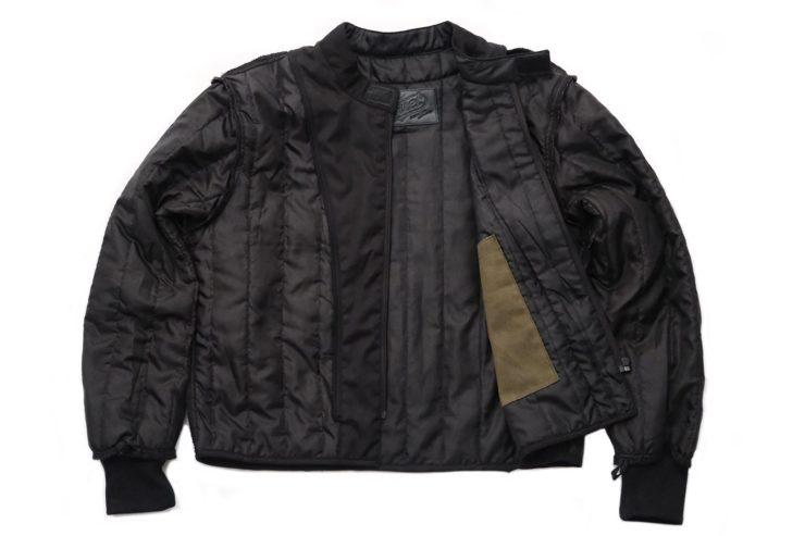 Fuel Division 2 Jacket Liner