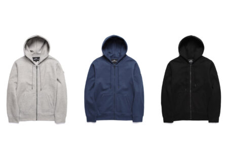 Gullinbursti Kevlar Original Zip-Up Hoodie