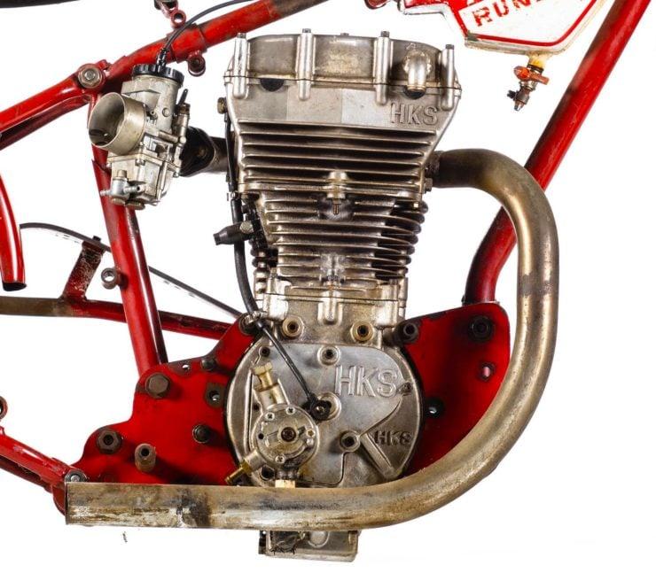 HKS Speedway Special Engine