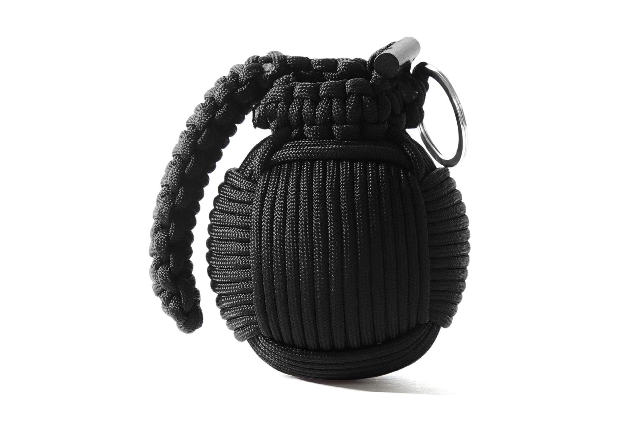 Holtzman's Survival Grenade
