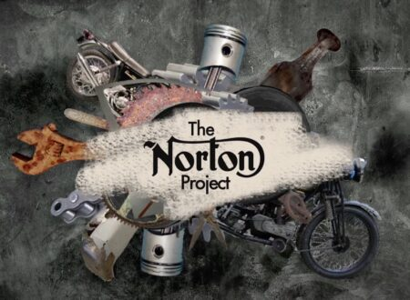 The Norton Project Film