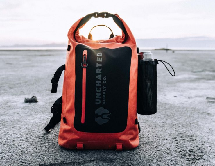 Uncharted Supply Co. The Seventy2 Pro Survival System 2