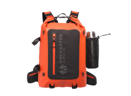 Uncharted Supply Co. The Seventy2 Pro Survival System Main