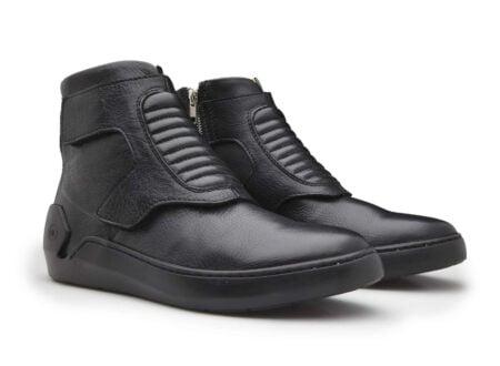Vowles Motorcycle Sneakers by Umberto Luce
