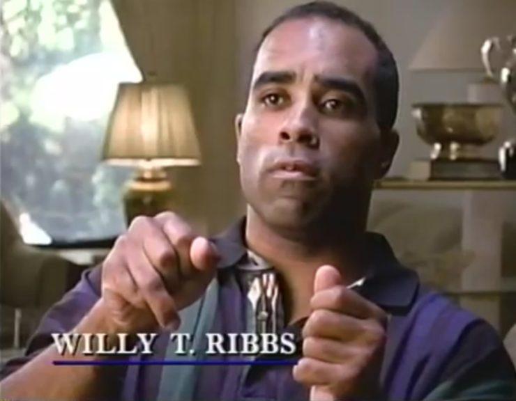 Willy T. Ribbs