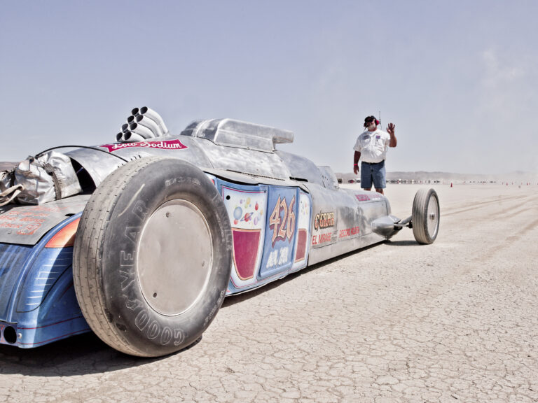World of Speed - A Collection Of Photographic Prints by Johannes Huwe