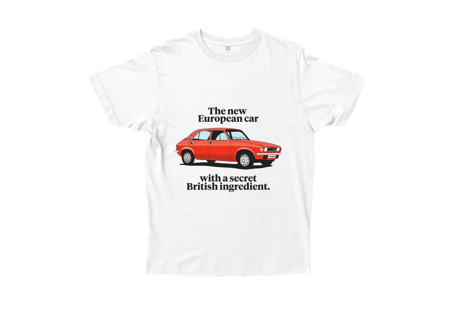 Allegro T-Shirt