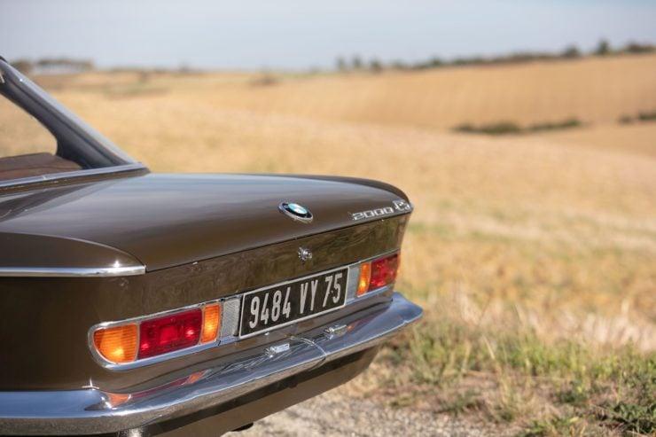 BMW 2000 CS 15