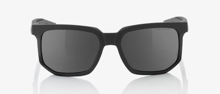 100% Centric sunglasses Front