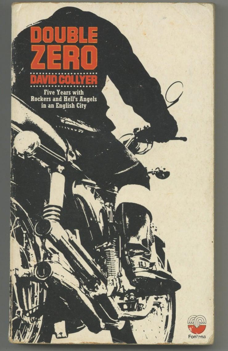 Double Zero Book Cover