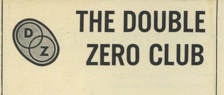 Double Zero Logo 2