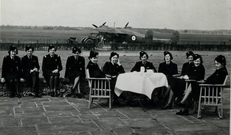 Female ATA Pilots