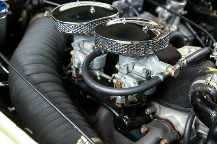 Fiat 1200 Wonderful Engine 2