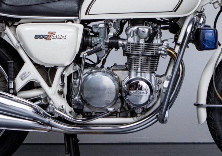 Honda CB500 Four 4