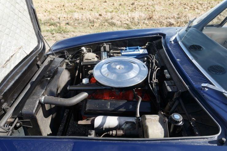 Iso Rivolta IR 300 V8
