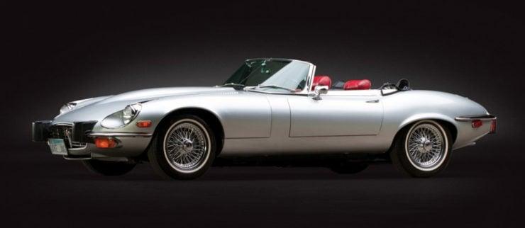 Jaguar XKE Series Three