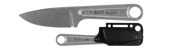 KA-BAR Wrench Knife Collage