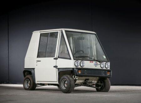 Ligier JS4