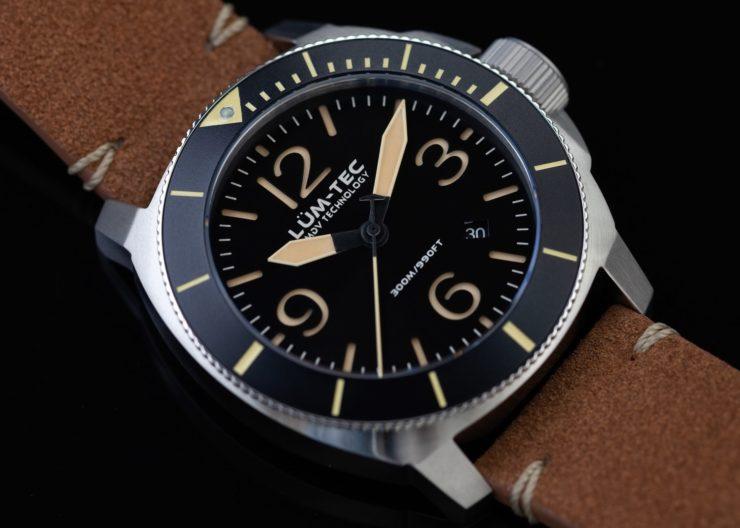 Lum-Tec M88 Watch