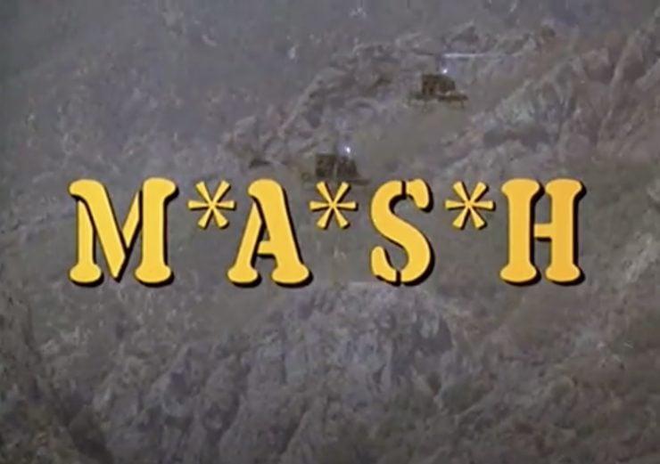 MASH TV Show