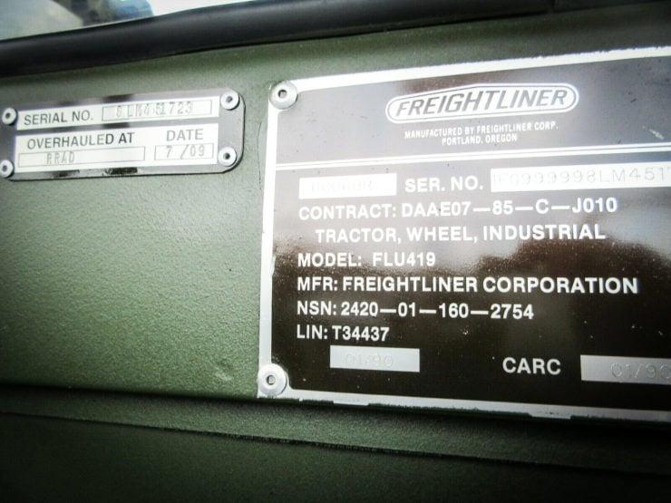 Mercedes-Benz Unimog 419 12