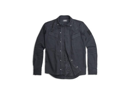 Pando Moto Capo Riding Shirt
