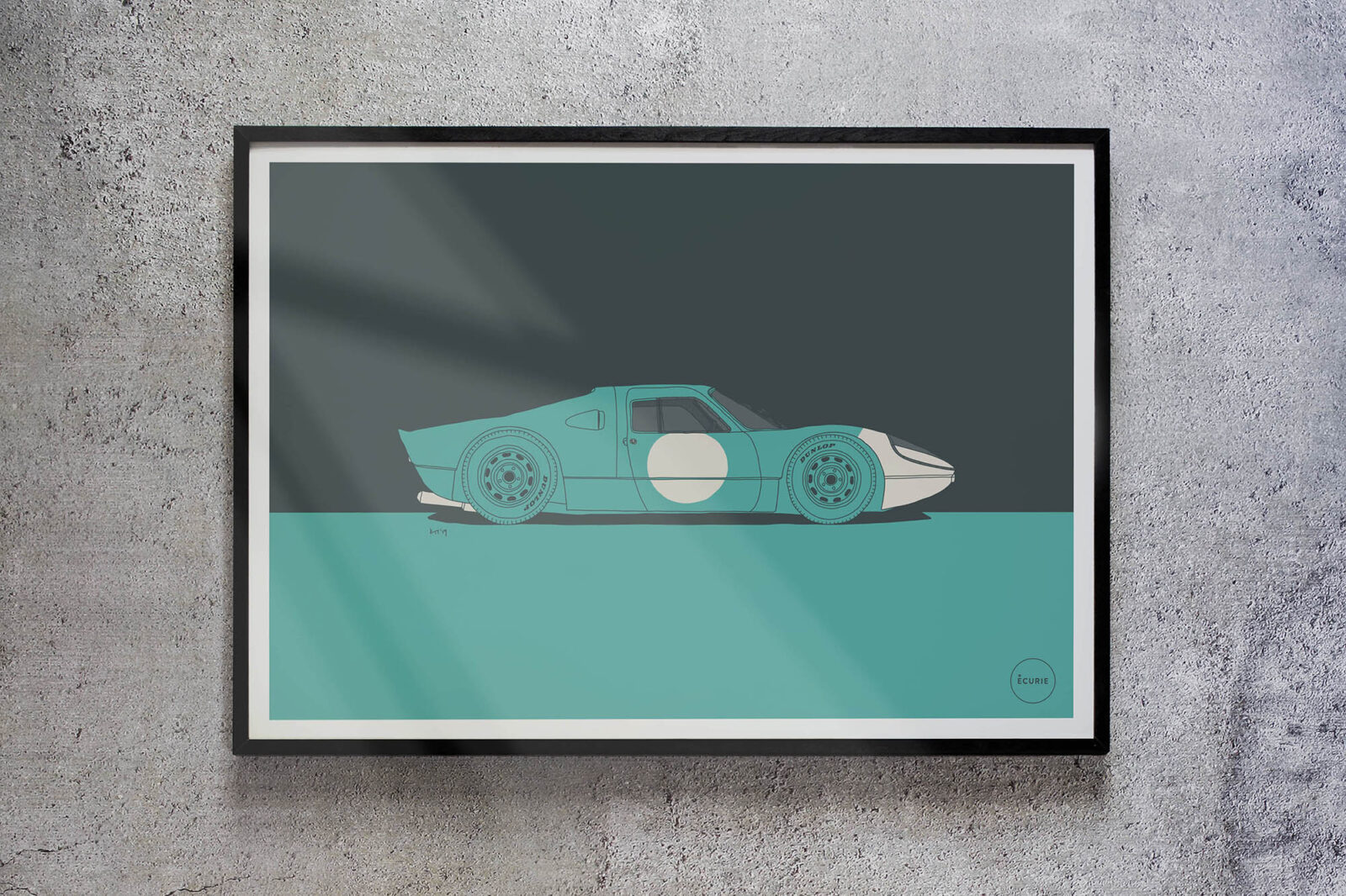 Porsche 904 2