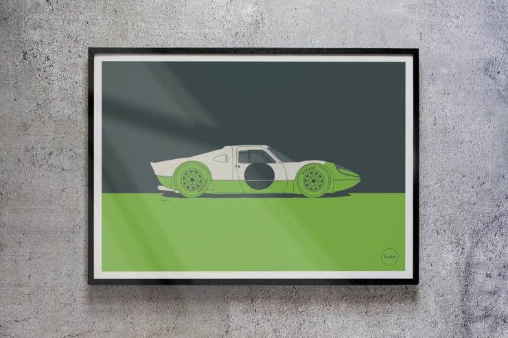 Porsche 904 4