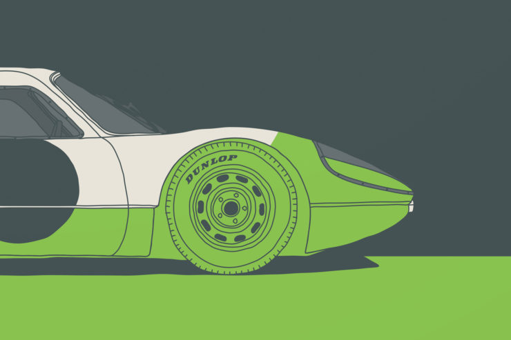 Porsche 904 5
