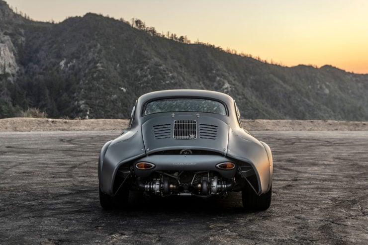 Porsche MOMO 356 RSR Outlaw Back 2