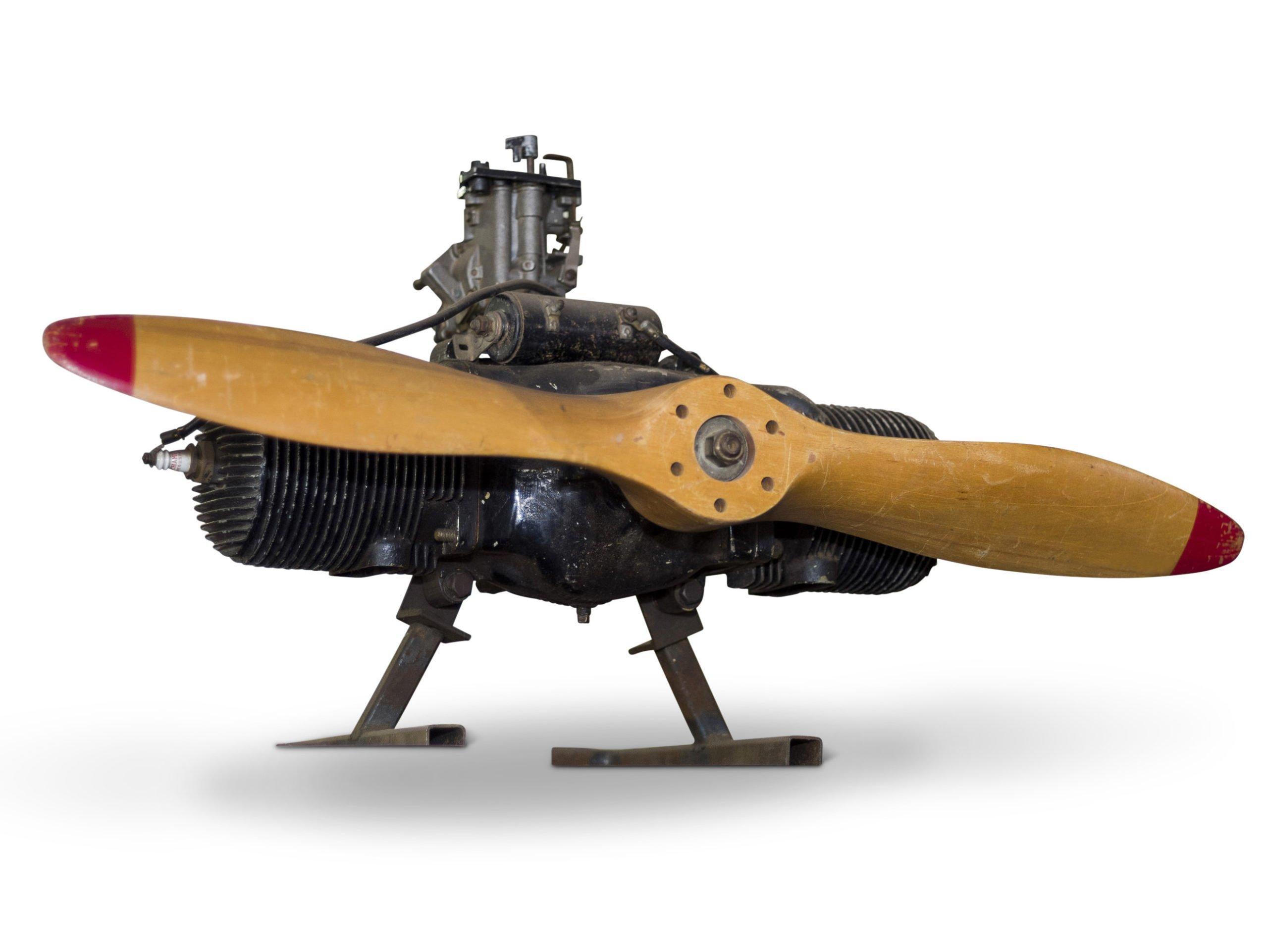 Radioplane OQ-3 Drone