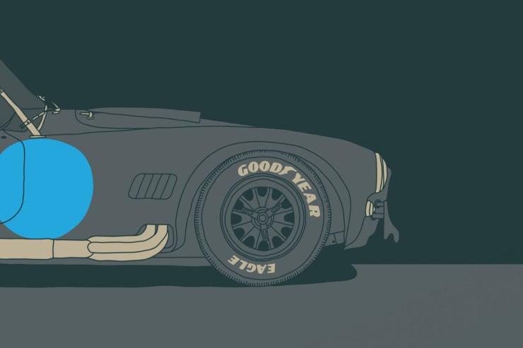 Shelby Cobra 1