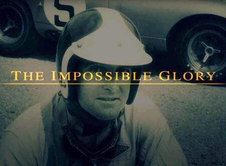 The Impossible Glory