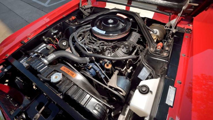 1967 Shelby GT350 V8