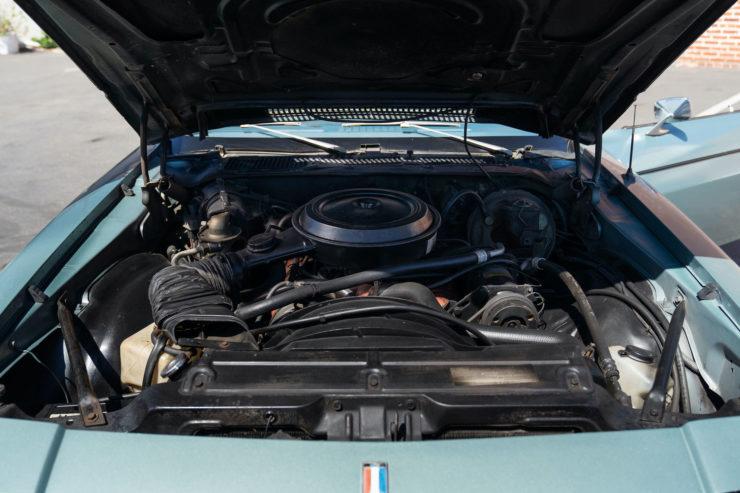 Chevrolet Camaro Europo Hurst Frua V8
