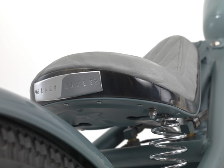 Custom Sportster 2