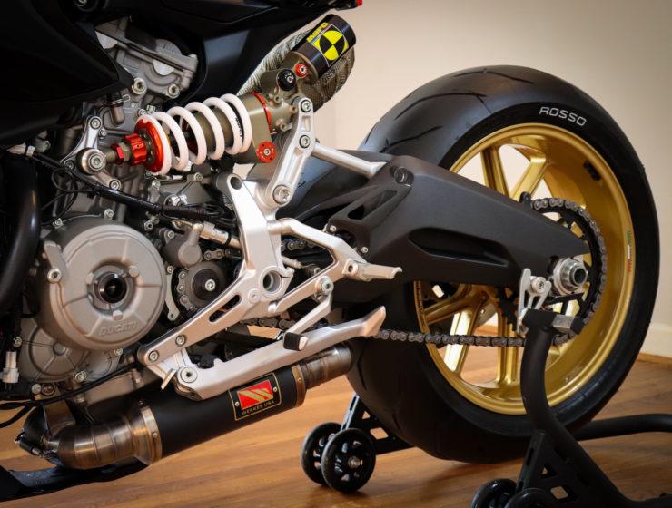 Ducati Panigale 959 Custom 14