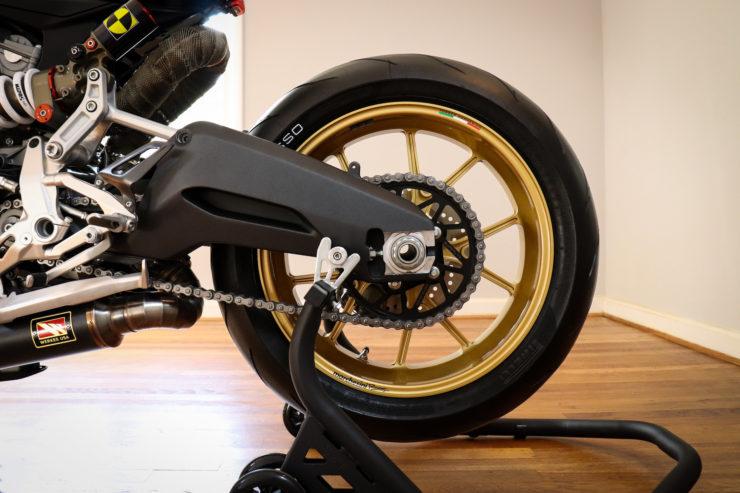 Ducati Panigale 959 Custom 15