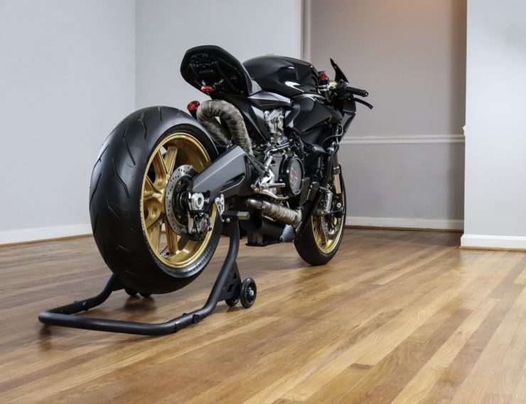 Ducati Panigale 959 Custom 4