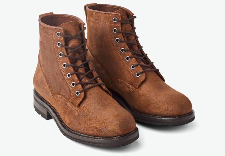 Filson Service Boot