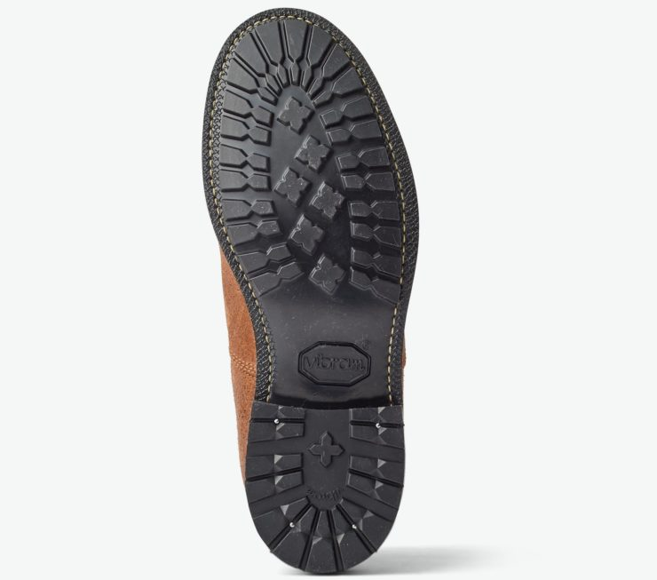 Filson Service Boot Sole