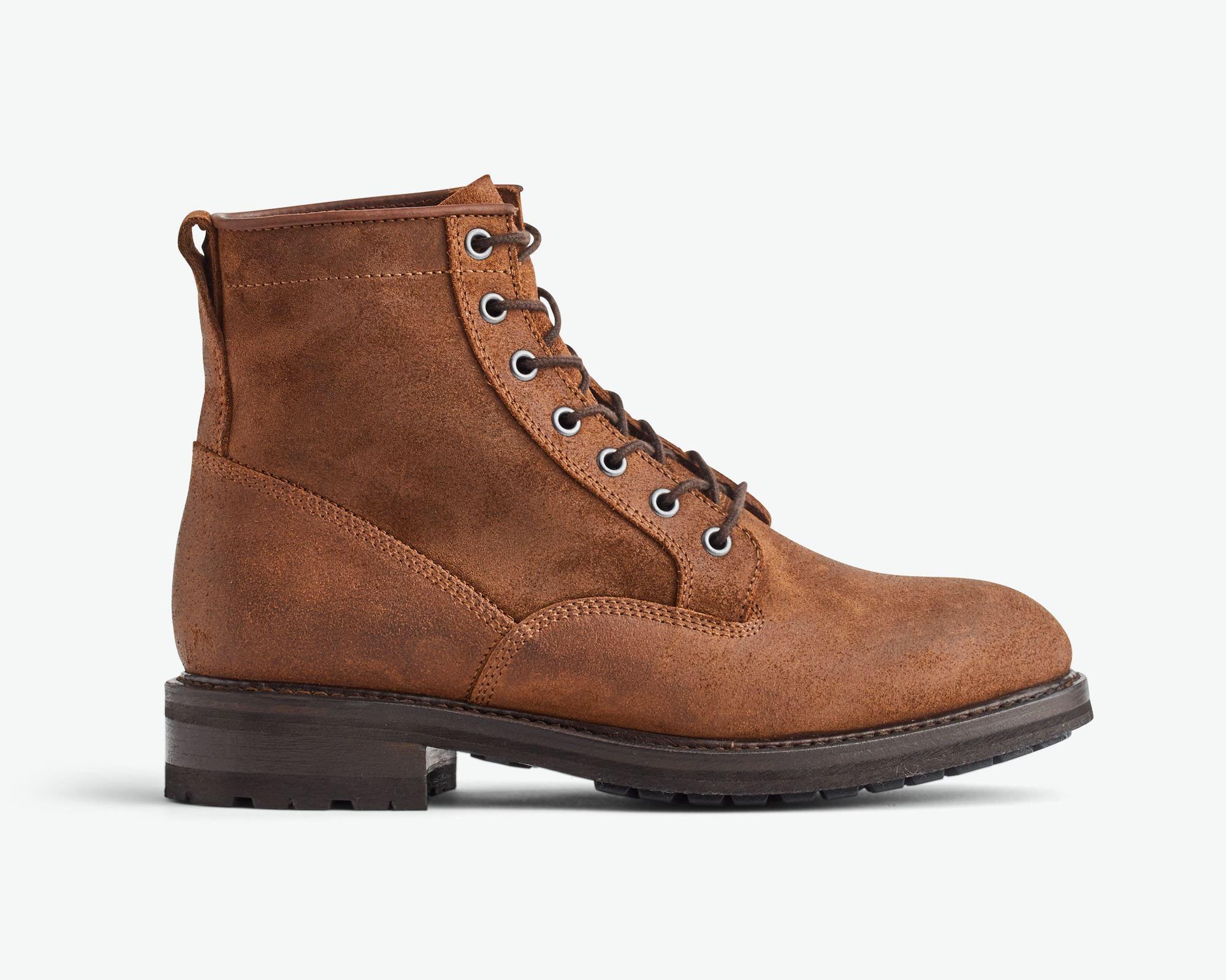Filson Service Boots