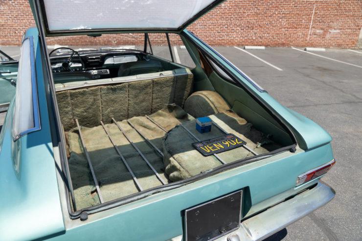 Ford Falcon Clan Ghia 10