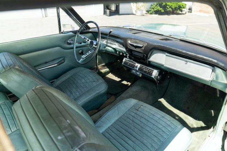 Ford Falcon Clan Ghia 2